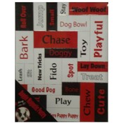 Philadelphia Group Doggie Magnetic Poetry Wholesale Bulk