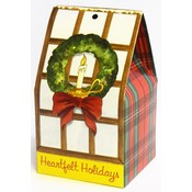 Christmas Treat Box: Heartfelt Holidays Wholesale Bulk