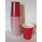 Classic Red Hot/Cold Cups