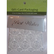 Best Wishes Card Holder Wholesale Bulk