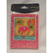 Tropicana Invitations- Flamingo Wholesale Bulk