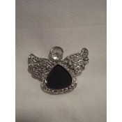 Angel Photo Pin