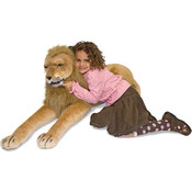 Lion - Plush