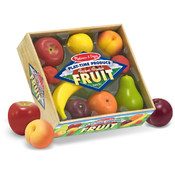 Melissa & Doug Play-Time Produce Fruit Wholesale Bulk