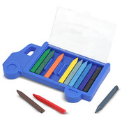 Melissa & Doug Truck Crayon Set Wholesale Bulk