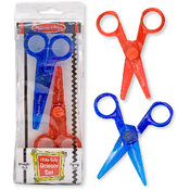 Child-Safe Scissor Set (2)