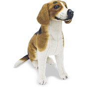 Beagle - Plush Dog
