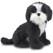 Shih Tzu - Plush Dog