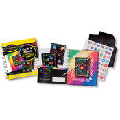 Activity Books - Cards &amp;amp; Album Set