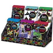 Scratch Magic Assorted Activity Kits in Display