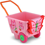 Bella Butterfly Cart Wholesale Bulk