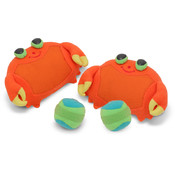 Clicker Crab Toss &amp;amp; Grip