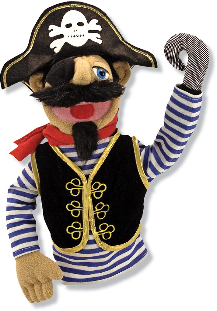 Wholesale Puppets - Wholesale Hand Puppets - Discount Puppets
