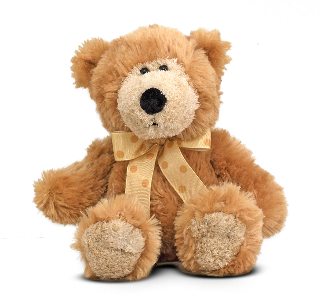 Melissa & Doug BABY Ferguson Bear [1124037]