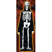 Skeleton Robe Costume