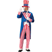 Wholesale Patriotic Costumes - Wholesale Uncle Sam Costumes