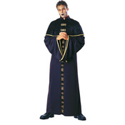 Men's Costume: Minister Of Death Wholesale Bulk