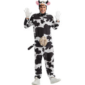 Comical Cow Costume