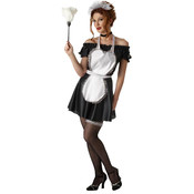 Women's Maid Costumes - Best Halloween Costumes For Women