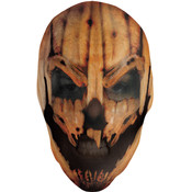 Pumpkin Scary Mask