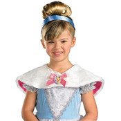 Multi Princess Capelet Wholesale Bulk