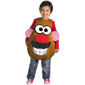 Mr. Potato Head Deluxe Child 3T-4T