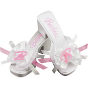 Costume Accessory: Barbie Shoes Quality Forever B Wholesale Bulk