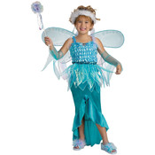Fairy Precious Mermaid 7 8 Child Wholesale Bulk