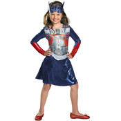 Wholesale Girl's Licensed Character Costumes