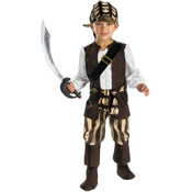 Wholesale Boy's Pirate Costumes