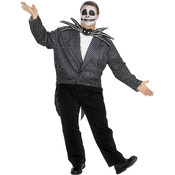 Jack Skellington NightmareBefore Christmas Costume