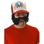 Costume Accessory: Trash'sache Trucker Cap Wholesale Bulk