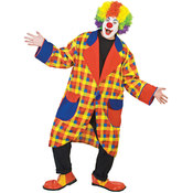 Wholesale Clown Costumes - Wholesale Mens Clown Costumes