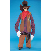 Long Arm Of The Law Costume Wholesale Bulk