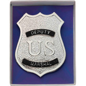 Costume Accessory: Deputy Marshal Badge Wholesale Bulk