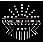 Stencil Stars Stripes Stainless Wholesale Bulk