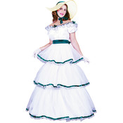 Women Belle Costume