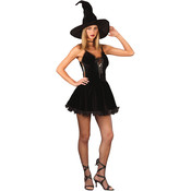 Witch Sexy Medium Large