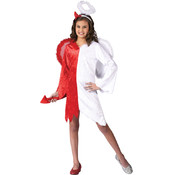 Wholesale Girl's Angel Costumes - Cheap Girls Devil Costumes