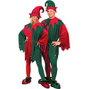 Wholesale Elf Costumes - Wholesale Holiday Elf Costumes