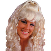 Spicy Glamour Wig- Blonde Wholesale Bulk