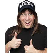 Snl Wayne Excellent Wig/Hat Wholesale Bulk