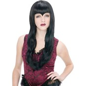 Vampiress Costume Wig Wholesale Bulk
