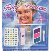Princess Makeup 1 Style