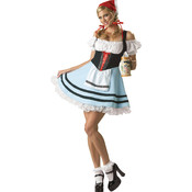 Oktoberfest Girl Medium