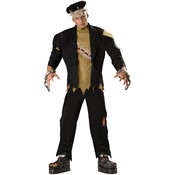 Men's Costume: Monster- Standard Wholesale Bulk