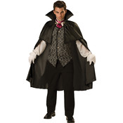 Wholesale Mens Vampire Costume - Wholesale Mens Vampire Costumes	 - Wholesale Vampire Costumes
