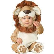 Baby Boy's Costume: Lovable Lion 6-12 Months Wholesale Bulk