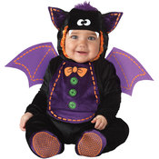 Toddler Costume- Baby Bat 6-12 Months