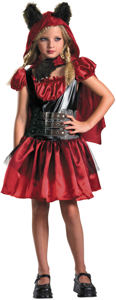 Wholesale Girl's Storybook Costumes